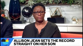 Botham Jean's mom believes he was intentionally murdered by Dallas police officer
