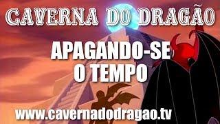 Caverna do Dragão - Episódio 23 - Apagando-se o Tempo (HD)