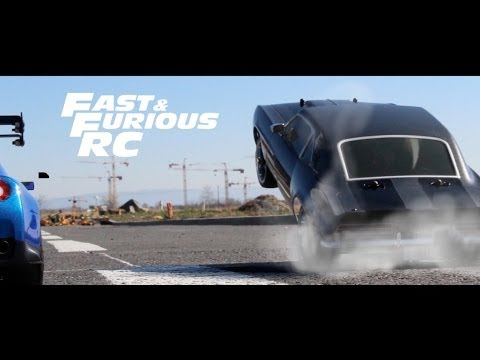 Xxx Mp4 Fast Furious RC The Greatest Car Chase 3gp Sex