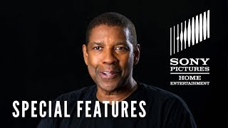 """ROMAN J. ISRAEL, ESQ: SPECIAL FEATURES: """"A Profound Journey"""""""
