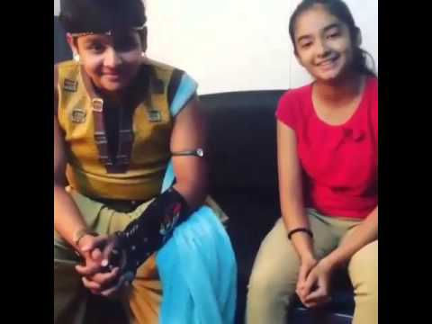 Xxx Mp4 Baalveer Devjoshi And Maher Anushka Sen Sing 2016 3gp Sex
