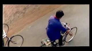 Cycle se  aaya