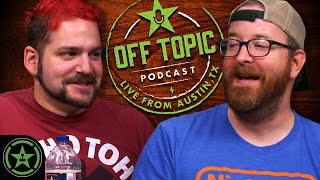 The F*ck Me Anyway Diet - Off Topic #47