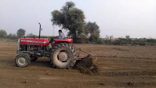 massey 375 maqbola fiat 640 at ibhraium farm