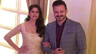 Marathi Filmfare Awards 2016 - Press Conference | Vivek Oberoi, Sai Tamhankar