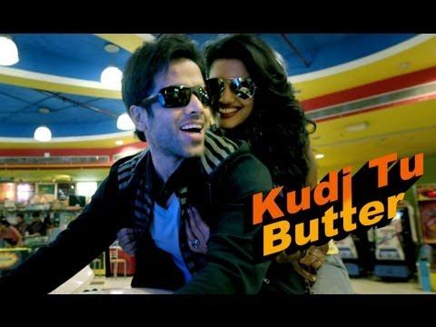 Xxx Mp4 Kudi Tu Butter Romantic Song Bajatey Raho Honey Singh Tusshar Kapoor 3gp Sex