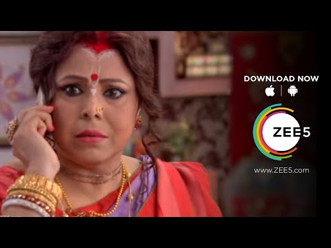 কৃষ্ণকলি | Krishnakali | Bangla Serial - Best Scene | EP - 81 | 11th Sept, 2018 | #Zee Bangla