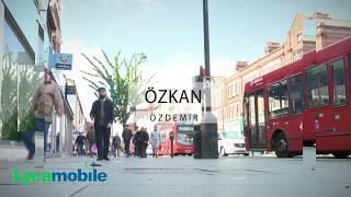 LYCAMOBILE OZKAN OZDEMIR ILE LONDRA TURU TV8 bolum 15