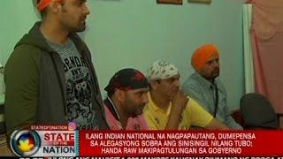 Ilang dayuhang aminadong nagpapa-5-6, umaalma sa planong pagpapa-aresto at pagpapa-deport sa kanila