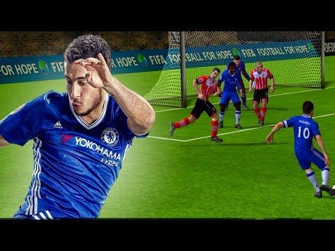 Fifa mobile,FIFA Футбол: FIFA World Cup,карьера,N 1🔘🔵🔴геймплей игры HD ᴴᴰ