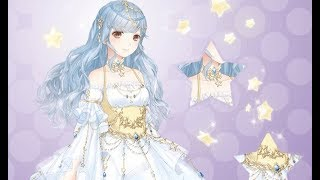 Love Nikki - Melody of Stars Recharge Suit