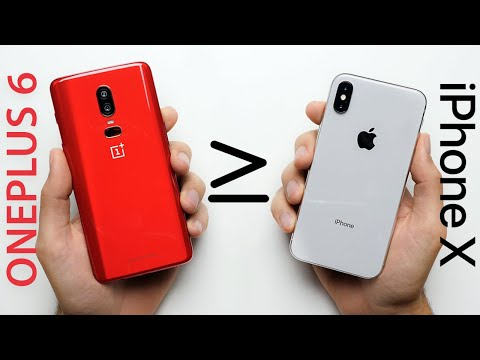 Xxx Mp4 25 Reasons Why OnePlus 6 Is Better Than IPhone X 3gp Sex