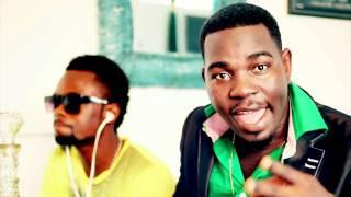Kofi Sammy ft Stay Jay-U B 2 MUCH