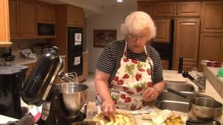 Homemade Banoffee Pie Recipe: Nana
