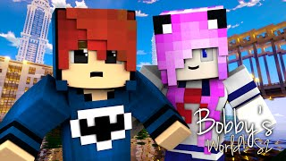 Bobby's World | KIDNAPPED BY CRAZY GIRL!! | Minecraft Music School (Minecraft Roleplay) #8