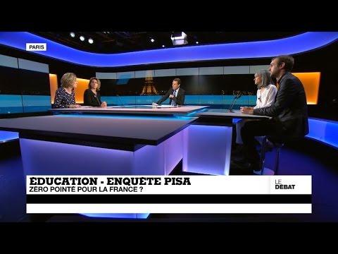 Éducation : zéro pointé pour la France ? (partie 1)