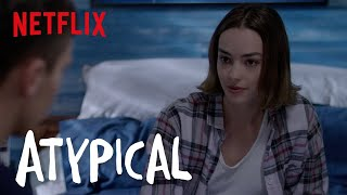 Atypical | Clip: Online Dating | Netflix