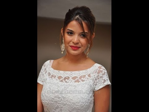 Actress Adonica Latest Hot Stills