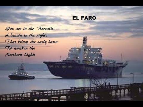 Merchant Marine: Hurricane Katrina and the S.S. El Faro