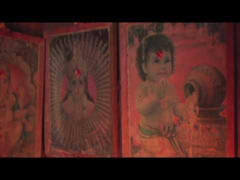 Xxx Mp4 A Hindu Morning Ritual Sakila S Puja 3gp Sex
