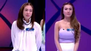 แป้ง อรจิรา มาสวยๆตอบได้อย่างชิว | ตกสิบหยิบล้าน Still Standing Thailand - 16 มิ.ย. 59 [FULL]