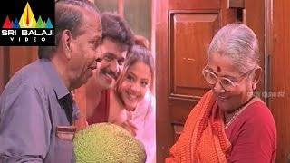 Rhythm Movie Arjun and Nagesh Comedy Scene | Arjun, Jyothika, Meena | Sri Balaji Video