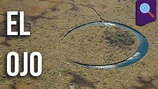 Desmistificando: El Ojo, ilha que se move na Argentina
