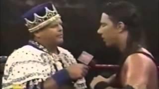 WWF RAW 07.04.1994