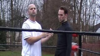 CodeBreaker - How to do Chris Jericho's CodeBreaker Finisher - Pro Wrestling Move