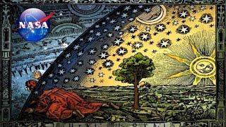 Saindo da Matrix parte 42 - Evidências da Terra Plana parte 2 - O Engano da NASA