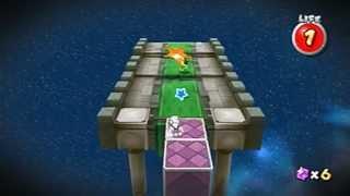 "Super Mario Galaxy 2 - Custom Level - Grandmaster Galaxy ""Master Quest"""