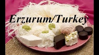 Turkey/Erzurum/Amazing! (Pişmaniye.Ever tasted it?)  Part 4