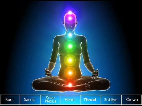 Full Chakra Healing Spa Music w Binaural Beats Isochronic Tones ZEN REIKI