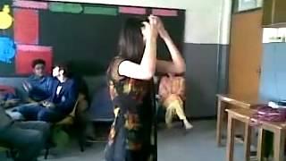 bangladeshi college girl dance