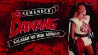 KUMANDER BAWANG Theme - Herbert Bautista