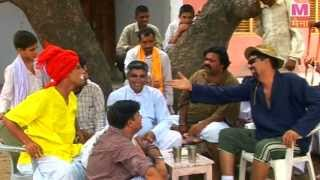 Desi Don | Full Haryanvi Comedy Movie | Full HD