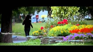 Magadheera - Naakosam Nuvvu Song l HD Video l With Sing along Lyrics.flv