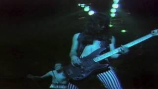 Phantom of the Opera-IRON MAIDEN (live) w/ Lon Chaney