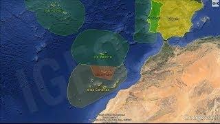 Territorial Dispute Spain-Portugal: Savage Islands Conflict [IGEO.TV]