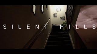 SILENT HILLS - Gamescom 2017 Behind Closed Doors Trailer LEAKED
