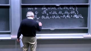 11. Non-Euclidean Spaces: Closed Universes