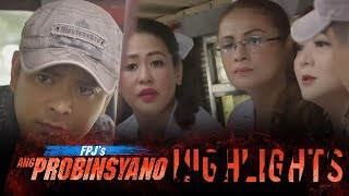 FPJ's Ang Probinsyano: Flower Power Girls help Vendetta on their mission