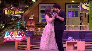 Alia Bhatt Romances Shah Rukh Khan | Celebrity Birthday Special | Alia Bhatt