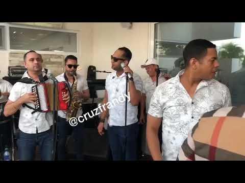 HIJOS DE CRISTIAN & TORMENTA Banda Real El Lio Gerald Guira & Anderson Tambora