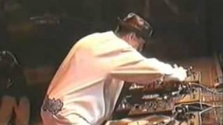 DMC 1995 - DJ Fresh Jay (Croatia)
