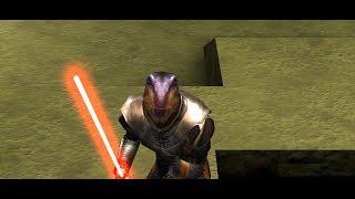 Star Wars Jedi Knight II: Jedi Outcast - (Level 24) Yavin Final Conflict