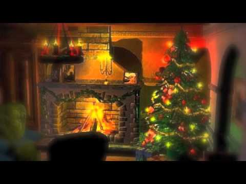 Johnny Mathis - The Christmas Song (Merry Christmas To You) Columbia Records 1958