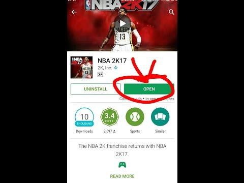 Xxx Mp4 NBA 2K17 Download Free From Playstore 👍👍✔ 3gp Sex