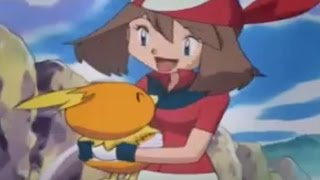 Pokemon 2016  - advanced episode 33,34,35,36 (english dub)