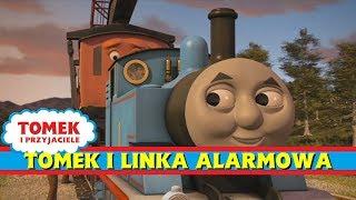 Tomek i linka Alarmowa - (HD) [Seria 18]